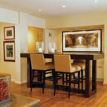 Breakfast Room/Informal Dining
