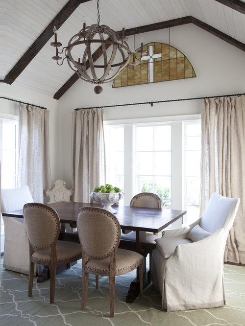 Linen curtains home design ideas pictures remodel and decor for Window cotton design