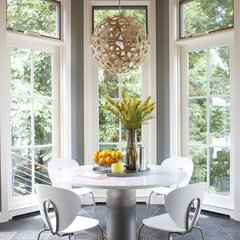modern kitchen by Rachel Reider Interiors