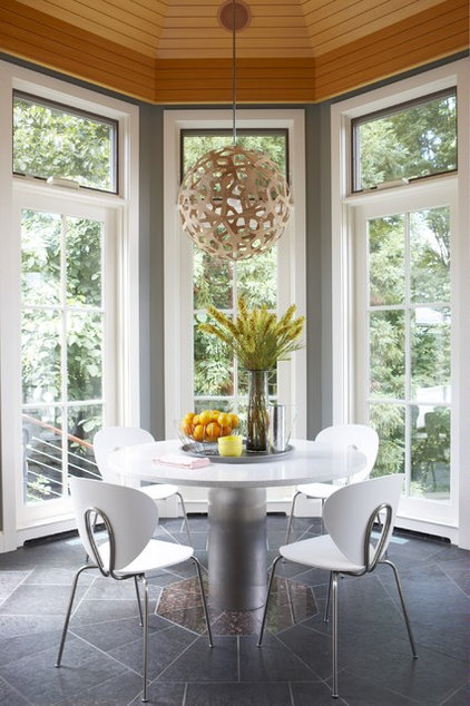 contemporary kitchen by Rachel Reider Interiors