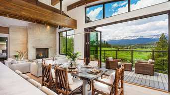 Breckenridge Highlands - Dining Room
