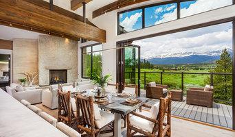 Breckenridge Highlands - Dining Room
