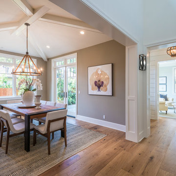 Brentwood Bungalow