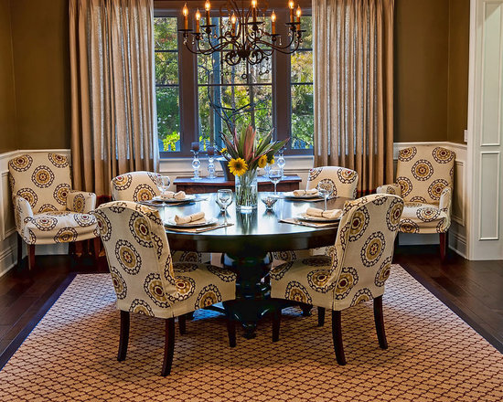 Parsons Chairs Houzz