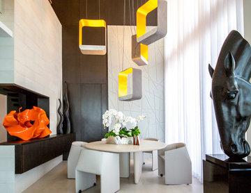 Brickell Penthouse