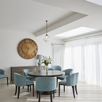 Bright and Luxurious Contemporary Home, Bromley