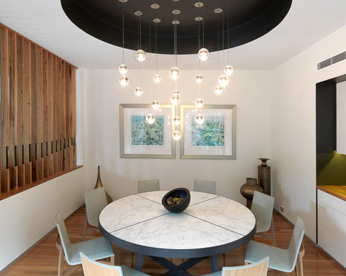 Hanging Light Above Dining Table Houzz