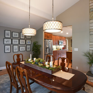 Brill Home Remodel