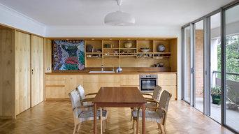 Brisbane Apartment