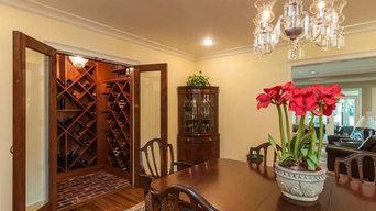 Brogdon Dining Room