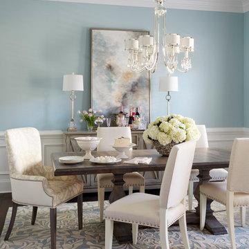 Brookhaven Interior Design