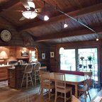 Dining Room Traditional Dining Room Denver By Chalet