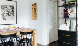 Brooklyn Heights Glam Apartment