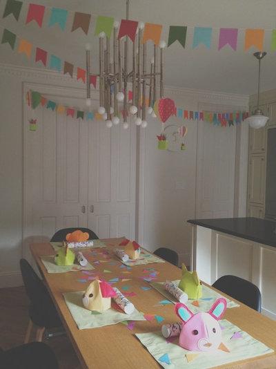 Украшения комнаты на день рождения ребенка своими руками фото 2 года фото 546