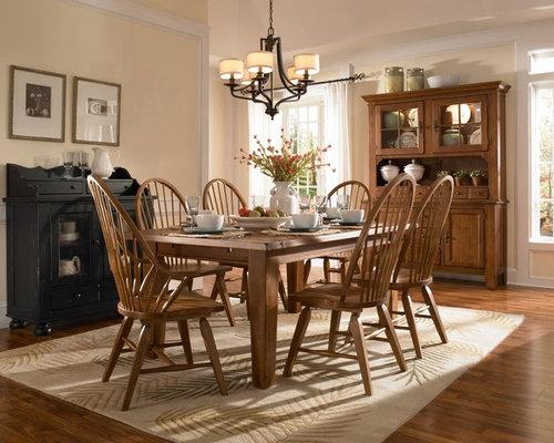 Broyhill furniture dining room design ideas remodels photos for Broyhill dining room furniture