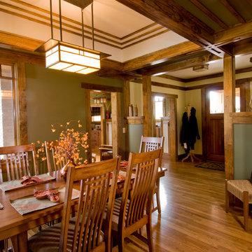 Bryant Residence 2007