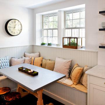 Bryn Mawr English Tudor Kitchen Remodel