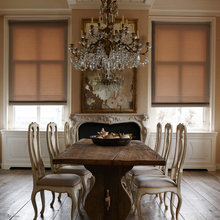 Paint dining room chairs
