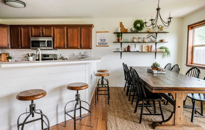 Kitchen of the Week: A Bright, Inviting Upgrade for $6,400