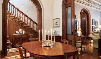Burwell Mansion