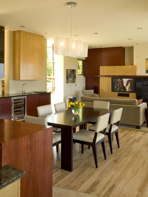 Best Simple Dining Table Design Ideas & Remodel Pictures | Houzz