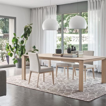 Calligaris | Bess Low Dining Chair