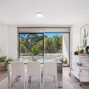 Cammeray apartment