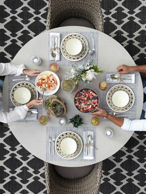 Save & Patio Tableware
