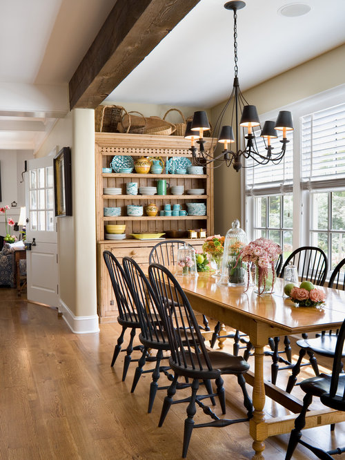 Black Windsor Chair Home Design Ideas Pictures Remodel