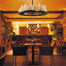 Bright Ideas: Dining Rooms