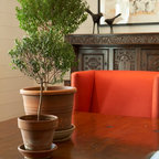 Lupton Traditional Dining Room Dallas By Danes
