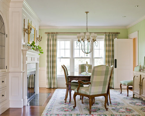 Victorian Dining Room Design Ideas Remodels Photos With: victorian dining room colors