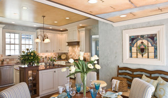Cape May New Jersey Designer Show House