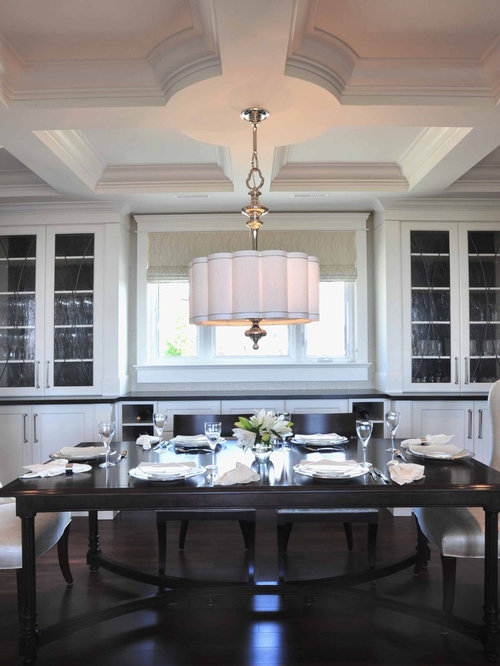 Dining Room Ceiling Light | Houzz