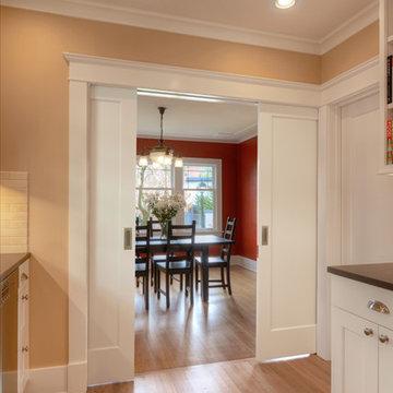 Capitol Hill Kitchen Remodel