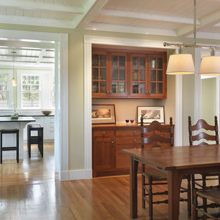 Rustic Coffered Ceiling Houzz