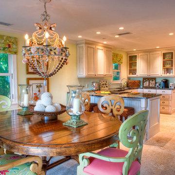 Captiva Bayside Residence