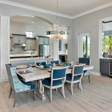 Captiva Showcase Home