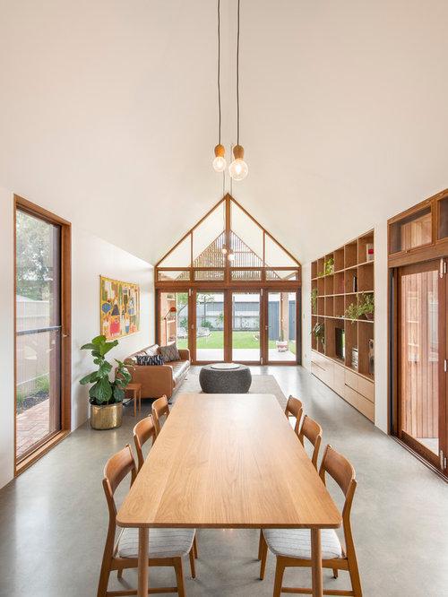 Scandinavian Home Design Ideas & Photos