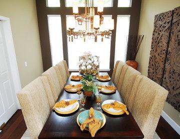Carlsbad Dining Room