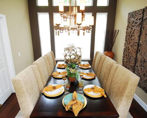 Narrow Dining Table | Houzz
