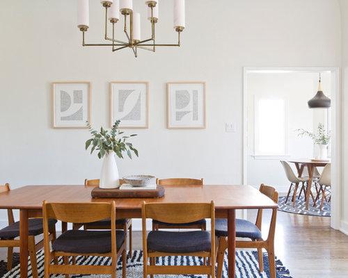 Midcentury Modern Dining Room Ideas Design Photos Houzz