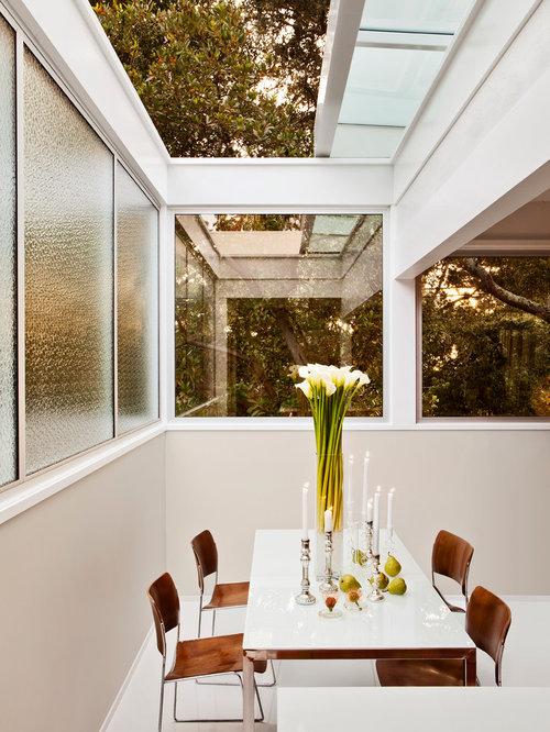 mid century modern home design photos