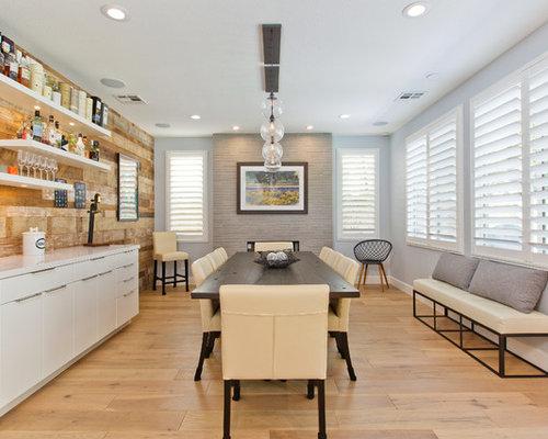 Best transitional dining room design ideas remodel for Best transitional dining rooms