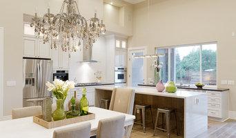 Carmichael Modern Custom Home