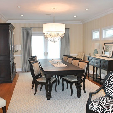 Carpeting + Area Rugs   Residential