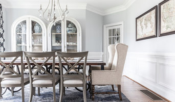 Carrington Project: Dining Room