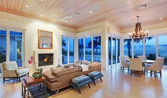 Casey Key Sarasota Beachfront LEED Platinum Home