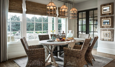 Trending Now: 10 Most Popular New Dining Room Photos