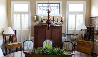 Cathcart Kitchen, Dining & Living Room